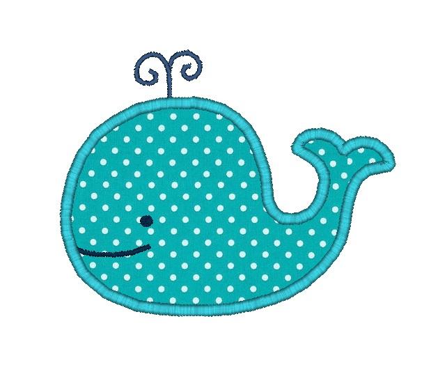Whale applique,whale design whale applique embroidery design Fish embroidery ocean applique whale applique design Whale embroidery file