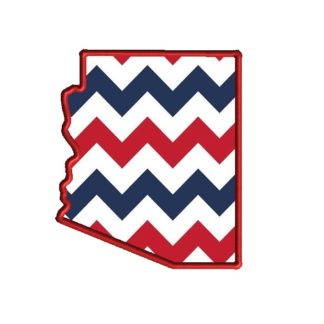 Arizona Applique Design