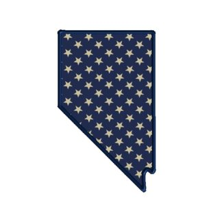 Nevada Applique Design