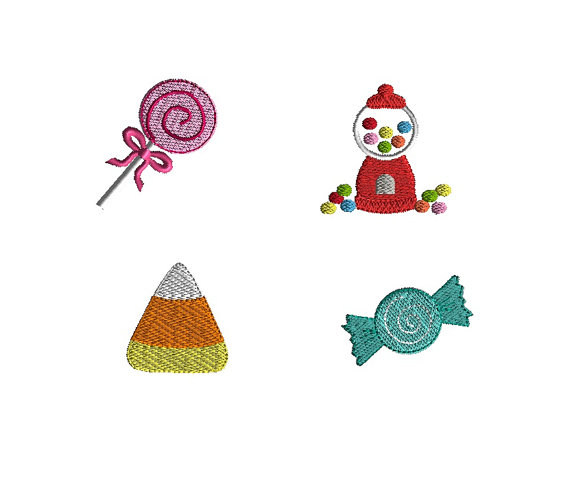 Machine Embroidery Designs and Applique Designs Sets