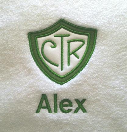CTR Applique Machine Embroidery Design 3