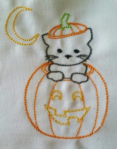 coloring embroidery designs