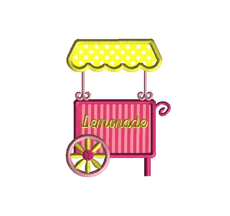 lemonade machine